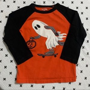 GAP | Ghost on Skateboard Long Sleeve 18-24M